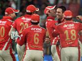 IPL 2015: Kings XI Punjab Team Profile