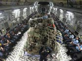 India steps up relief operations in Nepal, names it Operation Maitri