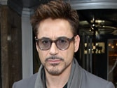 What made Robert Downey Jr. walk out of an interview during Avengers promotion