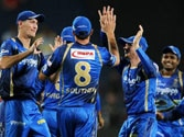 Fixing approach to Rajasthan Royals player shows just how vulnerable the IPL is