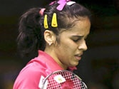 Saina Nehwal drops to World No. 2 in women's singles ranking