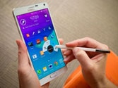Android 5.0.1 Lollipop rolling out to Samsung Galaxy Note 4 in India