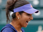 Sania Mirza: Newly-crowned World No. 1 earns plaudits from PM Modi