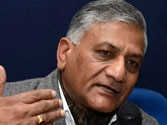 Now, VK Singh wants media regulatory body to act as watchdog