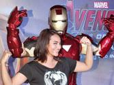 You won't believe how big Iron Man fan is Sonakshi Sinha