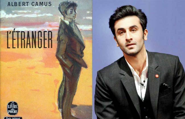 the progression of meursaults character in the stranger a novel by albert camus Albert camus, the stranger - meursault's subconscious mind in albert camus' the stranger.