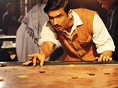 Detective Byomkesh Bakshy! review: Cocktail of violence, visuals and mystery