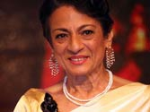 Actor Tanuja hospitalised, to be discharged soon