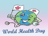 World Health Day 2015: 'Food Safety' our priority