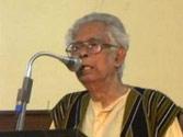 A Short Biography on famous Bengali investigative reporter Amitabha Chowdhury