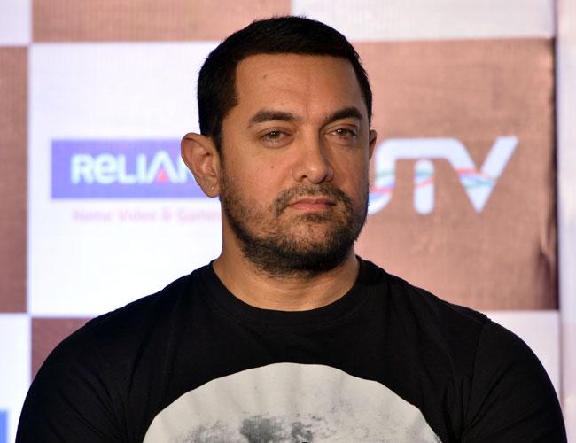 Aamir Khan to do a cameo in Dil Dhadakne Do? - Movies News