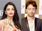 Aishwarya is much more than what media perceives about her: Irrfan