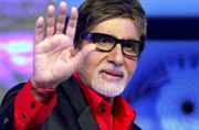 Amitabh Bachchan to feature in DD Kisan campaign