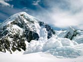 Cataclysmic avalanches to have struck humanity in the past 25 years