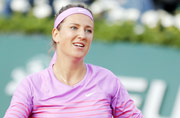 Victoria Azarenka stunned by Serena Williams in French Open 3rd round