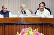 Cabinet nod to re-promulgation of Land Acquisition Ordinance