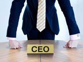 Can short-term interests of a CEO be a bane for business?
