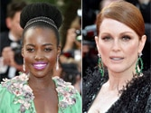 Julianne Moore or Lupita Nyong'o: Steal their Cannes style now