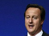 UK's Cameron returning to power, Labour Party routed in Scotland