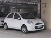 Delhi set to get 3,000 extra parking slots