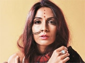 'Expressionist' Monica Dogra loves juggling jobs
