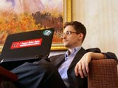 You're being watched, Snowden tells Australian citizens