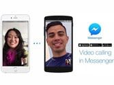 Facebook Messenger completed 1 million video calls in first 2 days