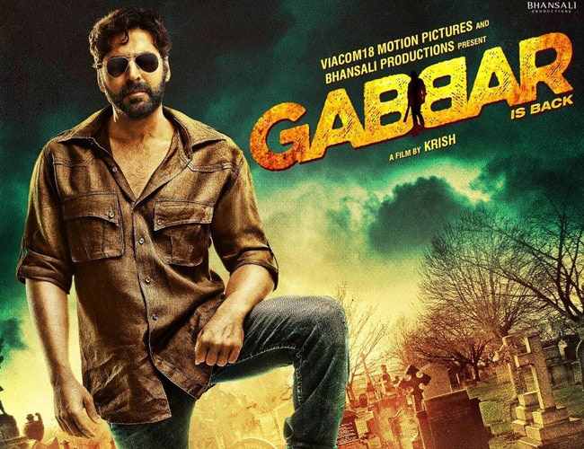 hindi full movie gabbar is back