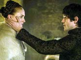 Critics slam Game of Thrones for rape scene
