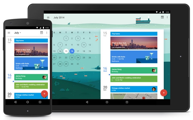 Google will stop sending SMS alerts for Google Calendar from June 27