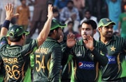 Pakistan beat Zimbabwe in 2nd ODI, secure first series win in 17 months
