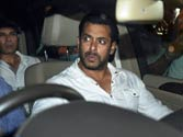 Hit-and-run case: After 8 hours in court, Salman Khan reaches home