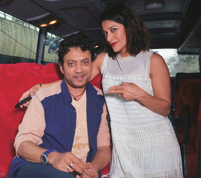 koel purie india today