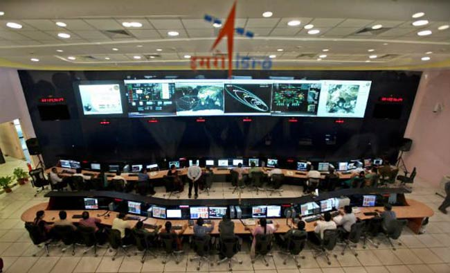 ISRO to test plane-shaped space launch vehicle in July