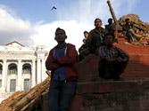 Kathmandu Valley rose 80 cm after Nepal earthquake: Survey