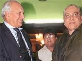 India, not UAE, may host Pak series in December