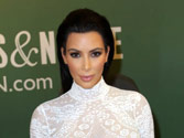 Kim Kardashian West bans selfies at book launch