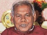 Jitan Ram Manjhi floats new party in Bihar