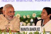 Mamata Banerjee to accompany Prime Minister Narendra Modi on Bangladesh tour
