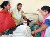 Moga molestation case: Sukhbir Badal pulls Orbit buses off roads