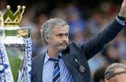 Alex Ferguson tips Chelsea, Jose Mourinho to dominate Premier League for years to come