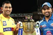 IPL 8 Final: Will it be a doosra for Mumbai Indians or teesra for Chennai Super Kings?