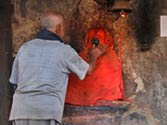 Nepal's quake is a warning from the gods to the politicians: Priest