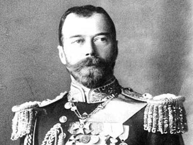 tsar nicholas ii biography