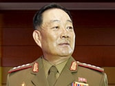 North Korea executes defence chief on treason charges: Reports
