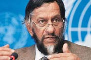TERI panel finds RK Pachauri guilty of sexually harassing colleague