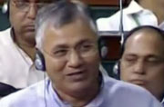 Debutant BJP MP from Rajasthan PP Chaudhary wins Sansad Ratna award