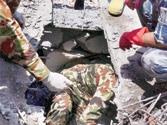 Nepal earthquake: Safest to stay awake?