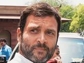 Rahul on same page with Kejriwal, seeks decriminalisation of defamation suits