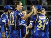 IPL 8: Rajasthan seal playoff berth after 9-run win over Kolkata